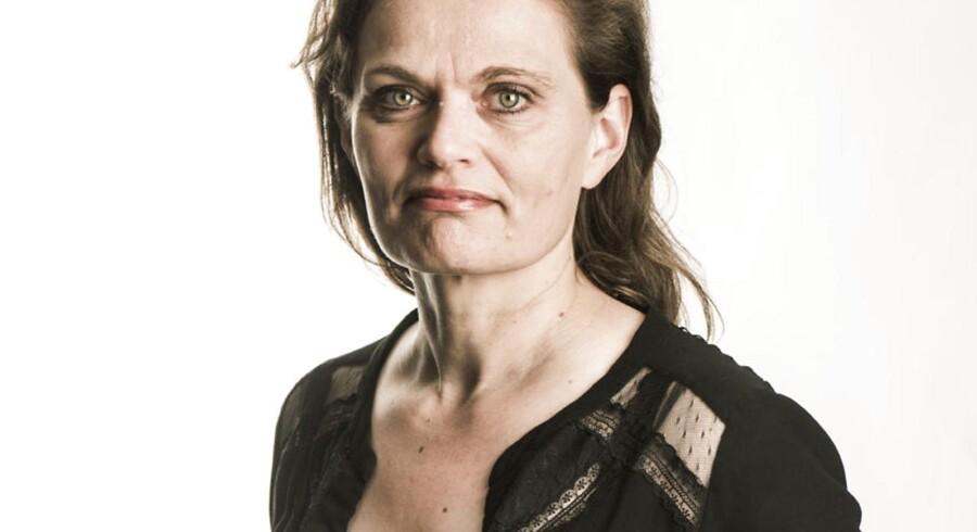 I denne uge har Berlingskes bedt Sørine Gotfredsen om at kommentere første afsnit af DR's nye dramaserie »Herrens Veje«.