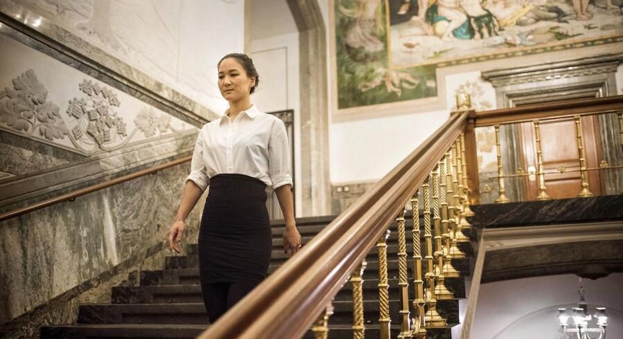 Den radikale beskæftigelses- og integrationsborgmester i København, Anna Mee Allerslev, er kommet i massiv modvind kort inden kommunalvalget.
