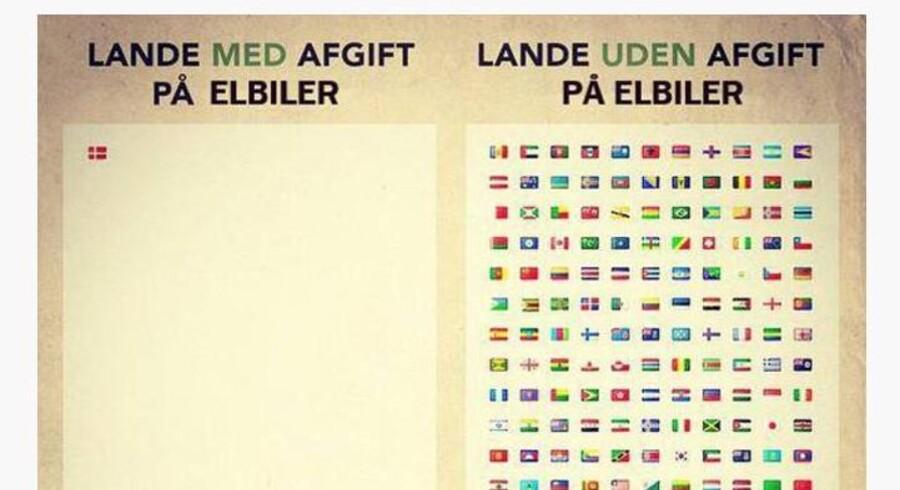 »Vi har brug for at sætte os sammen og kigge hinanden i øjnene og sige, at nu strammer vi op,« forklarer Alternativets politiske ordfører, Carolina Magdalene Maier, efter at partiet har delt en falsk nyhed.