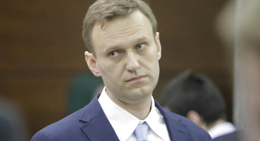 Aleksej Navalny,