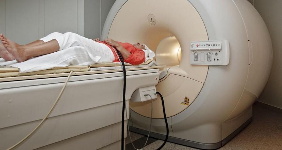 MR-skanninger viser nu, at kemoterapi kan forringe hjernens »netværk«.
