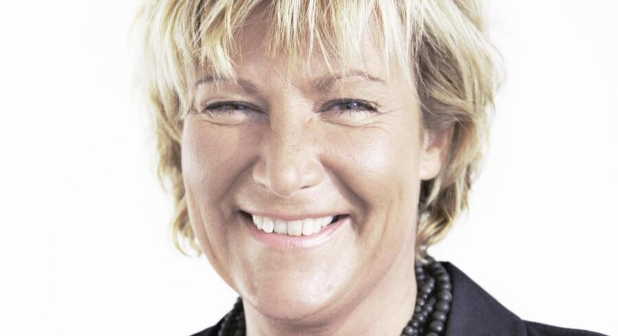 Hanne Feldthus.