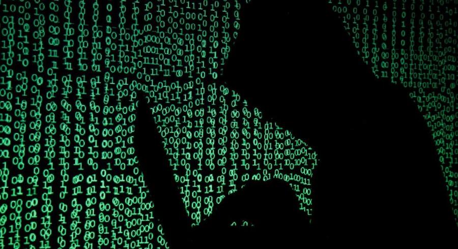 »Fancy Bear«, »WannaCry« og »Goldeneye« er navne på tre konkrete hackerangreb, som nu får regeringen til opruste kampen mod cyberkriminalitet.