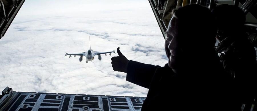 Nyt seksårigt forsvarsforlig tilfører 12, 8 milliarder kroner til Forsvaret frem mod 2023. Det er den første egentlige budgetforøgelse siden den kolde krig.