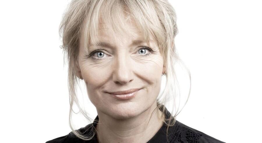 Cand theol ph.d Kathrine Lilleør er sognepræst ved Slagslunde og Ganløse Kirker. Hun har siden 1996 skrevet anmeldelser, kommentarer og klummer til Berlingske Tidende, og er kendt som en engageret politisk kommentator, foredragsholder og tidligere medlem af Etisk Råd.
