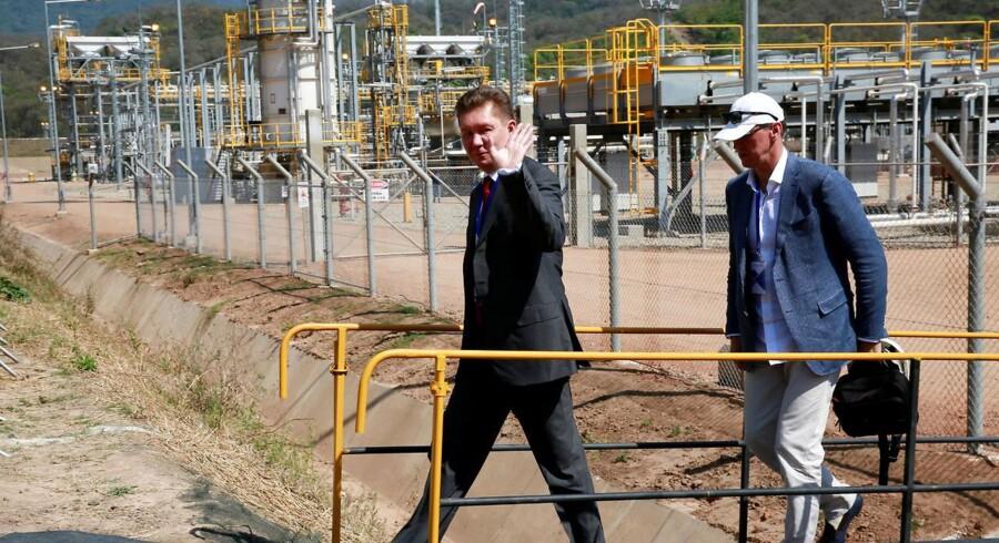 Det ligner mere og mere et forlig mellem Margrethe Vestager og den russiske gasgigant Gazprom i sagen, der omhandler, hvorvidt Gazprom har udnyttet sin dominerende markedsposition i otte central- og østeuropæiske lande til at opkræve for høje gaspriser og lægge restriktioner på videresalg af gassen.