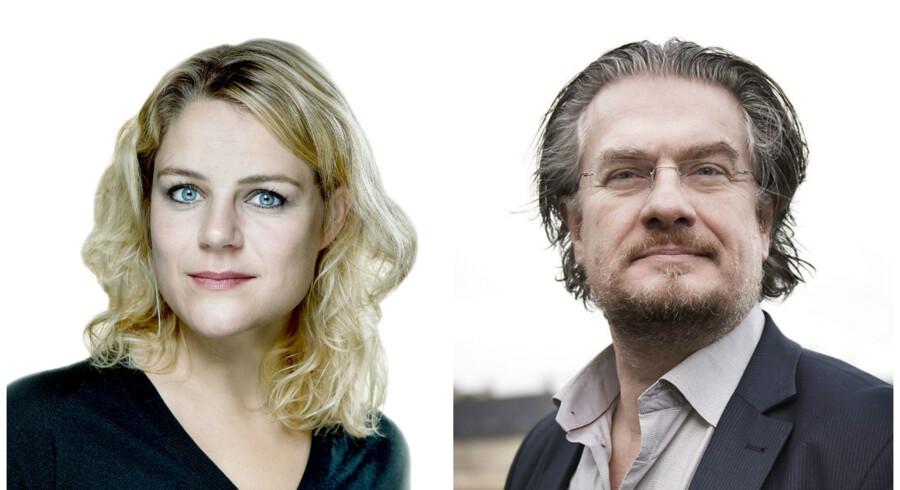 Foto: Linda Kastrup og Steen Brogaard.