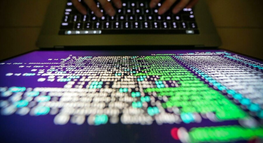 According to news reports, a 'WannaCry' ransomware cyber attack hits thousands of computers in 99 countries encrypting files from affected computer units and demanding 300 US dollars through bitcoin to decrypt the files. EPA/RITCHIE B. TONGO