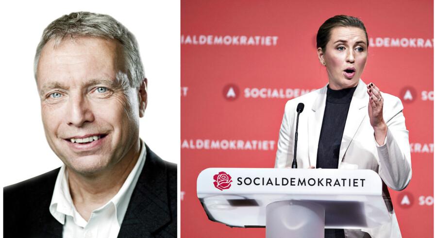 Foto: Henning Bagger og Steen Brogaard.