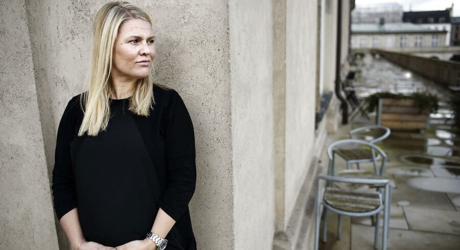Medlem af Folketingets Ligestillingsudvalg for Liberal Alliance Laura Lindahl vil fjerne al statsstøtten til Kvinfo.