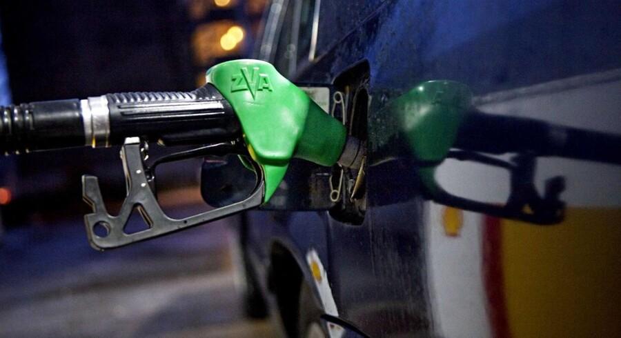 Hver dag bliver der brugt 96 mio. tønder olie på verdensplan, hvoraf 60 mio. tønder bruges til transport. Det tal ventes at blive betydeligt reduceret om blot 13 år.
