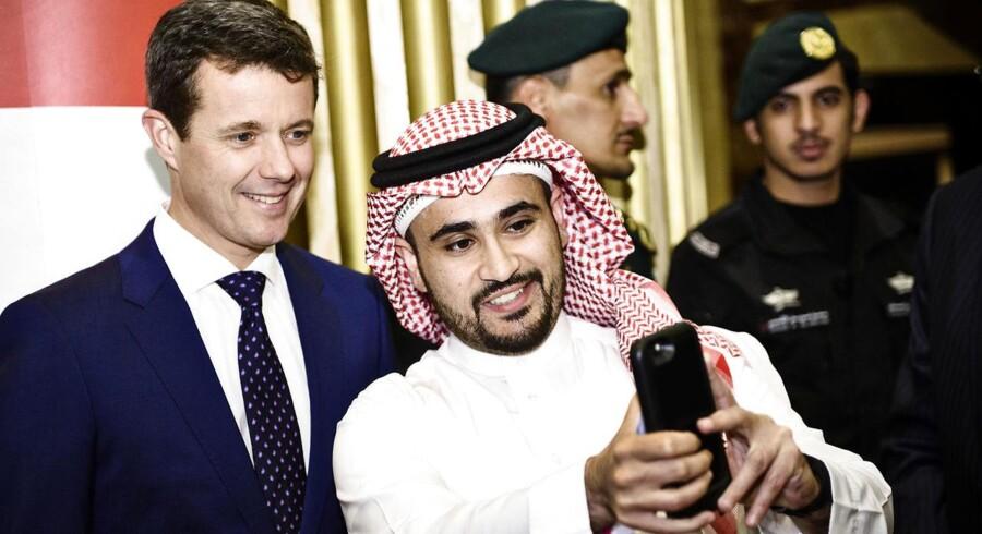Flere organisationer vil fratage Saudi-Arabien stemmeretten i FNs Menneskerettighedsråd.