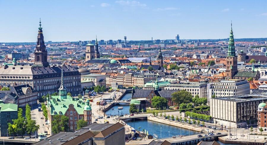 København og omegn i sammenslutningen Greater Copenhagen arbejder målrettet for at fremme vækst, tiltrække investeringer og skabe arbejdspladser. Blandt andet målretter organisationen tilbuddene til virksomheder og investorer, og det giver pote. Foto: Iris