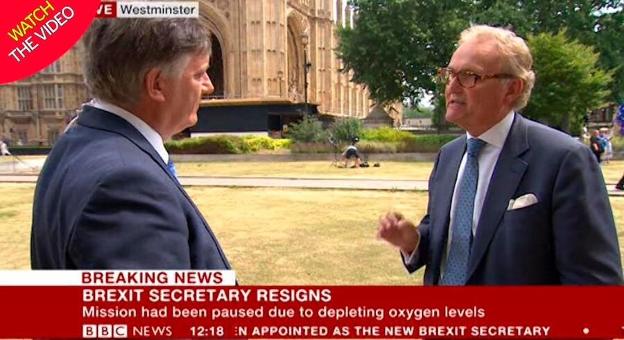 BBC-kiks i billedtekster