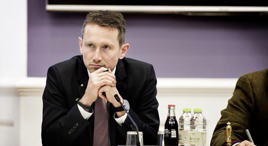 Regeringen har lidt et smerteligt, men forventeligt, nederlag, skriver Berlingskes politiske redaktør, Kasper Kildegaard.