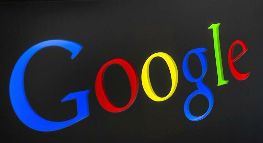 Google har sparet milliarder i skat i Europa ved at overføre penge til et selskab på Bermuda. Arkivfoto: Thomas Lekfeldt, Scanpix