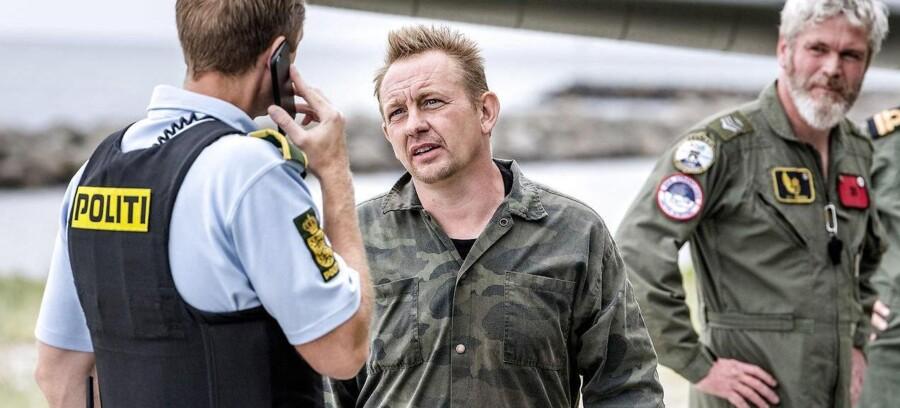 Arkivfoto: Peter Madsen har igen ændret forklaring og erkender nu ifølge politiet, at han har parteret Kim Walls lig.