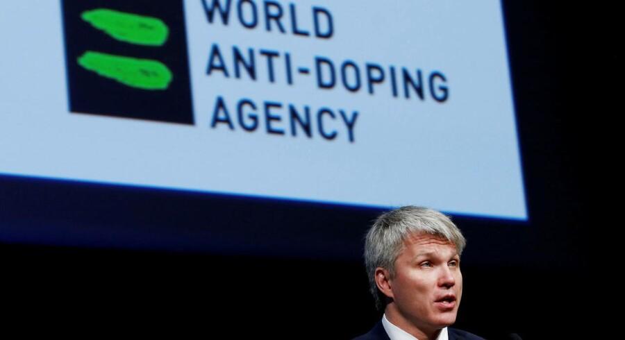 Laboratoriet udførte sidste år 13.500 dopingtest, og den foreløbige lukning betyder, at Frankrigs Antidoping Agentur (AFLD) i den kommende tid skal sende alle blod- og urinprøver til udenlandske laboratorier.
