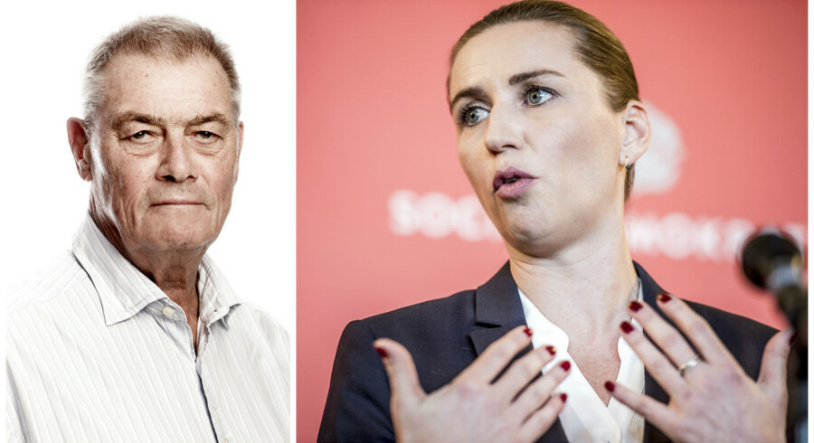 Foto: Linda Kastrup og Mads Claus Rasmussen.