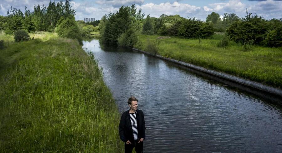 Niko Grünfeld er spidskandidat for Alternativet ved kommunalvet i København den 21. november 2017. Partiet præsenterer nu sin samlede vision for København for den kommende valgperiode, men også helt frem til år 2030.