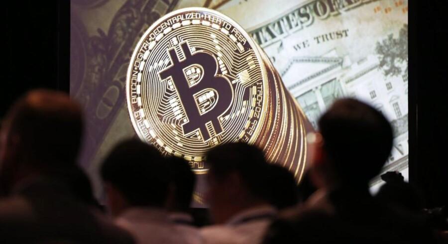 Bitcoins har forgrenet sig, og nu er Bitcoin-ejere også blevet ejere af den nye Bitcoin Cash valuta. Det kan give Bitcoin-ejerne ekstra guld på kistebunden.