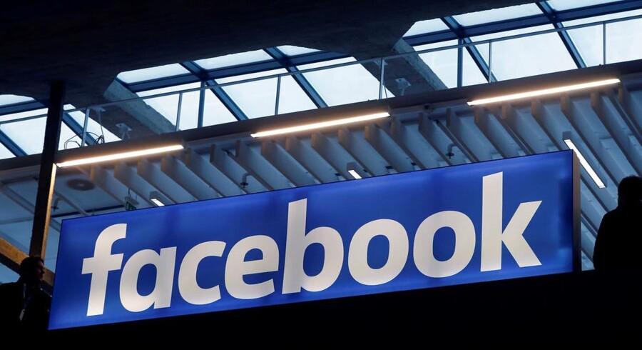 Facebook sikrer danskere en grønnere profil og billigere varme efter klage over varmeafgift. Arkivfoto.