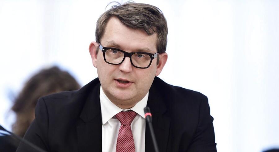 Beskæftigelsesminister Troels Lund Poulsen (V) er med i en styregruppe, der arbejder under overskriften »The Future of Education, Gender and Work«, og som netop skal fokusere på uddannelse og kompetencer, ligestilling mellem kønnene samt arbejde og beskæftigelse.