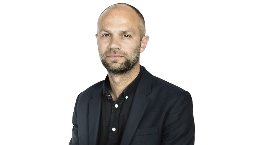 Jesper Kongskov.
