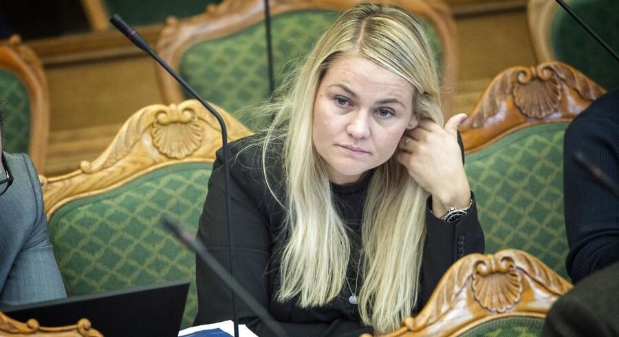 Arkivfoto. LA vil på sigt helt fratage ligestillingscenteret statsstøtte. Partiet beder nu Støjberg tage første skridt.