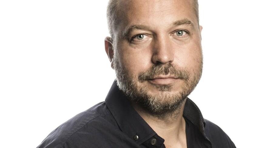 Rasmus Karkov