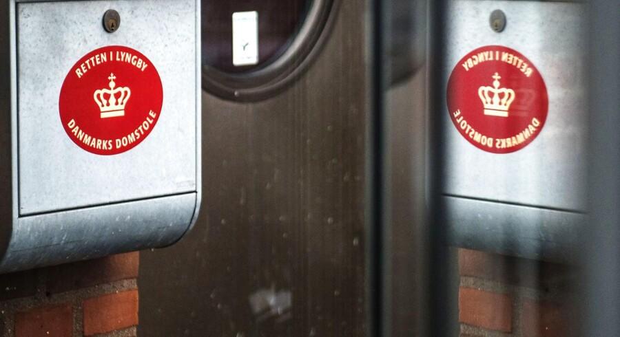 En stribe bilister er torsdag blevet dømt i en sag om for høj fart ved vejarbejde i Nordsjælland.