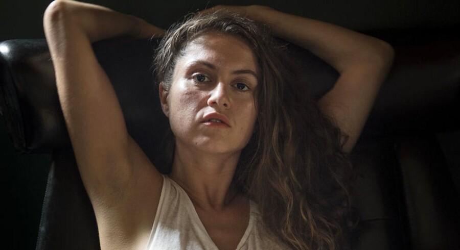Musikeren Nikoline Vicic Sunshine Rasmussen er feminist, for hun ved ikke, hvordan hun skulle forsvare at være andet. Hun har blandt andet lavet et nummer og musikvideo om menstruationssex, som er et opgør med afseksualisering af menstruerende kvinder.