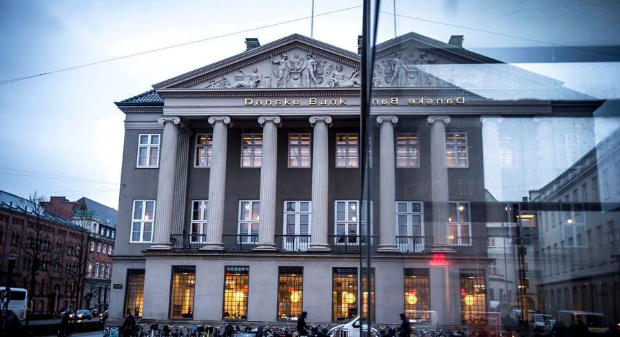 I mere end et år har Berlingske lag for lag afdækket hvidvask-skandalen i Danske Bank.
