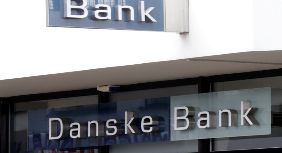 Danske Bank blev i årevis brugt til at hvidvaske milliarder af euro og dollar for alt fra oligarker til den russiske efterretningstjeneste. Sidste år gravede Berlingske sagen frem. Ints Kalnins/arkiv/Reuters