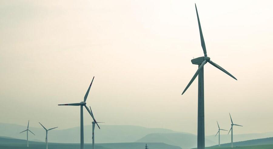 »I dag har vi så mange vindmøller, at overproduktion af strøm på det nordiske marked betyder, at prisen er så lav, at støtte synes påkrævet.«