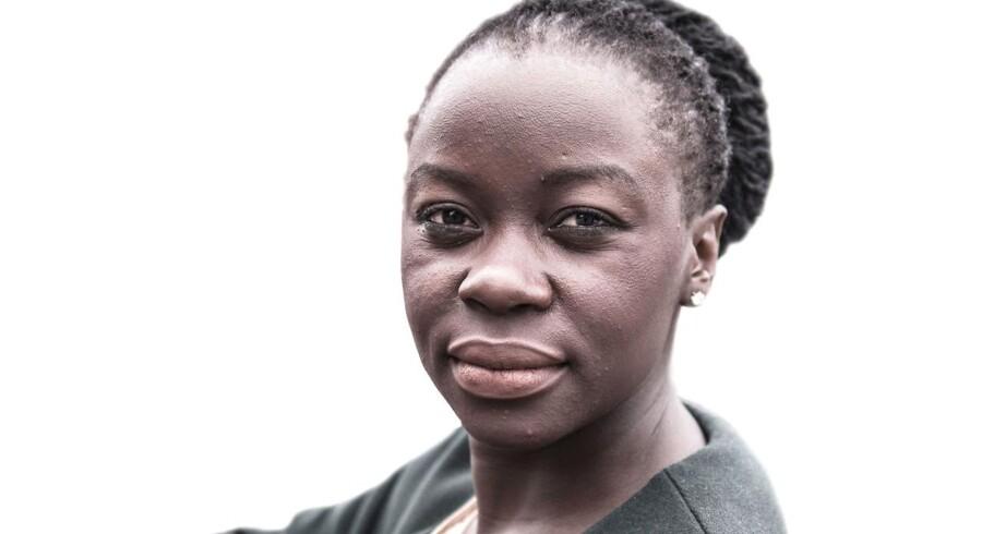Mary Consolata Namagambe