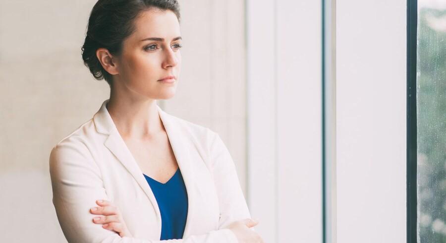 For nogle måneder siden talte jeg med en mellemleder, som var temmelig frustreret. På den ene side savnede lederen, en kvinde i midten af 40erne, udfordringer i sit job i en mindre virksomhed.