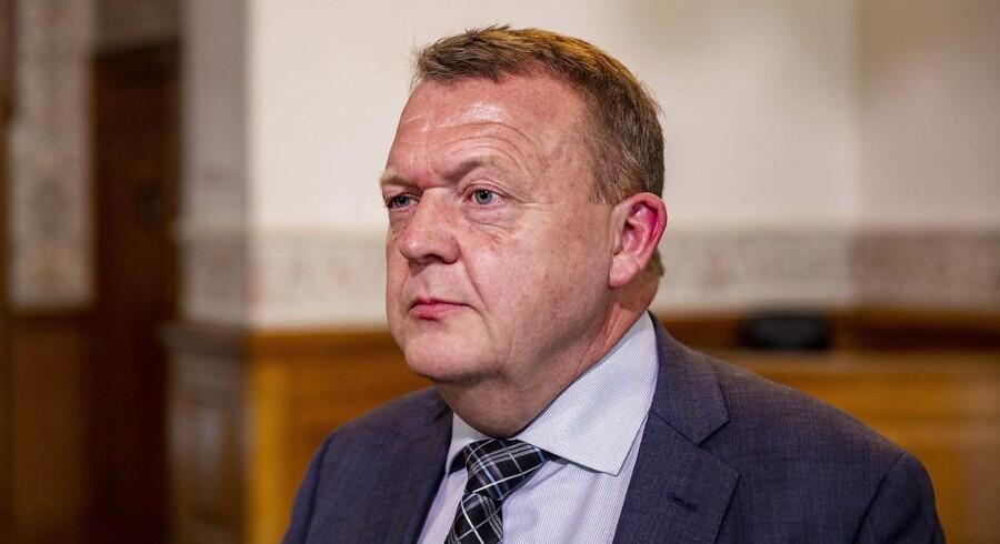 En stribe forslag til et nyt system for fremtidens erhvervsfremmeindsats fik landets borgmestre op af stolene og til at indlede et stormløb mod regeringen og statsminister Lars Løkke Rasmussen.