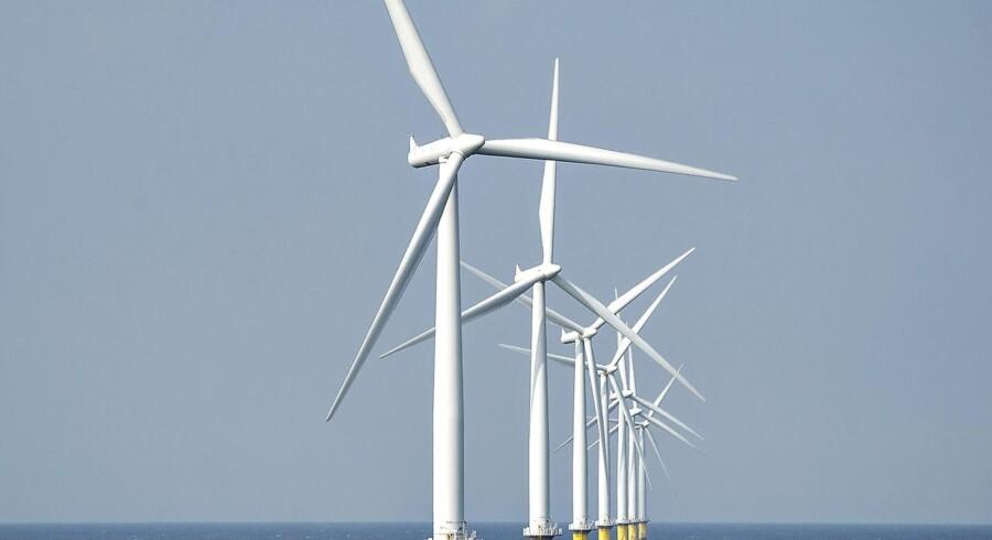 (ARKIV) Regeringen har bebudet, at den vil fremlægge en klimaplan til efteråret. (Foto: Henning Bagger/Ritzau Scanpix)