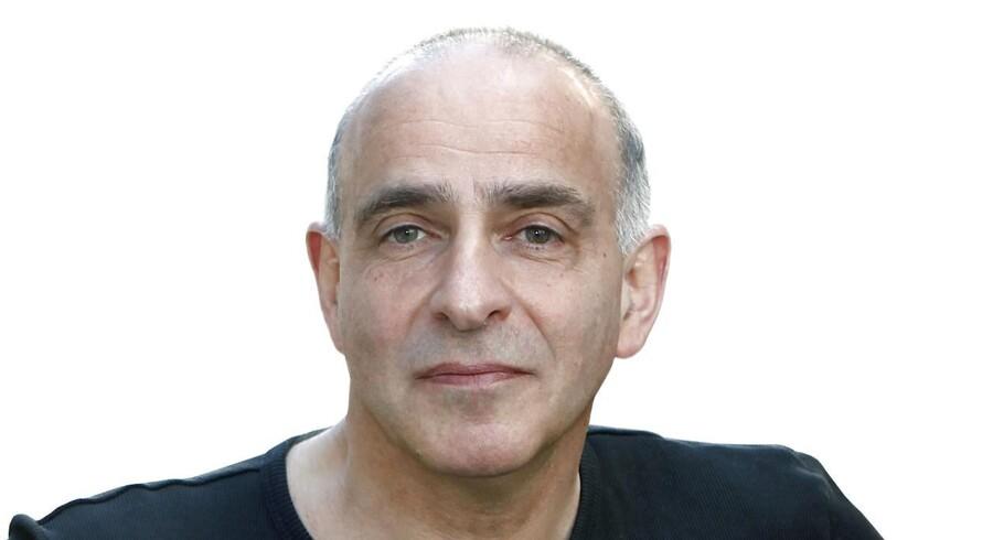 Bent Blüdnikow journalist.