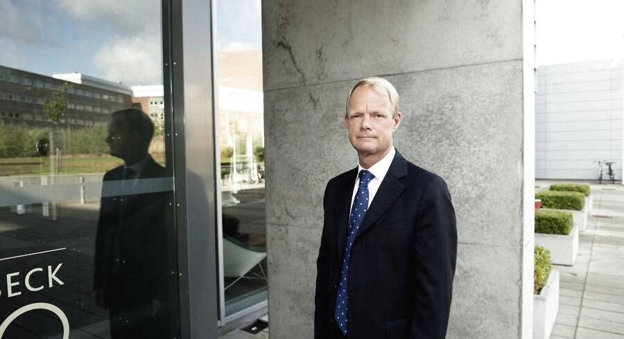Kåre Schultz, topchef i Lundbeck og bestyrelsesformand i Royal Unibrew, skal have ny partner i ledelsen af bryggeriet, efter adm. direktør Henrik Brandt er stoppet. Valget er faldet på Jesper B. Jørgensen, tidl. direktør i Carlsberg Danmark.