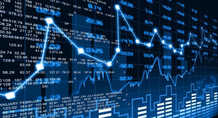 Der er blandede signaler om aktieudviklingen fra futuresmarkedet onsdag morgen, efter at aktiemarkederne i USA tirsdag vendte ud på eftermiddagen og lukkede i positivt territorium.