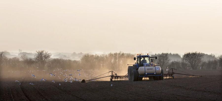 Landbrugspakken tager ikke højde for konsekvenserne for vandmiljøet, hedder det i en skrivelse fra EU.