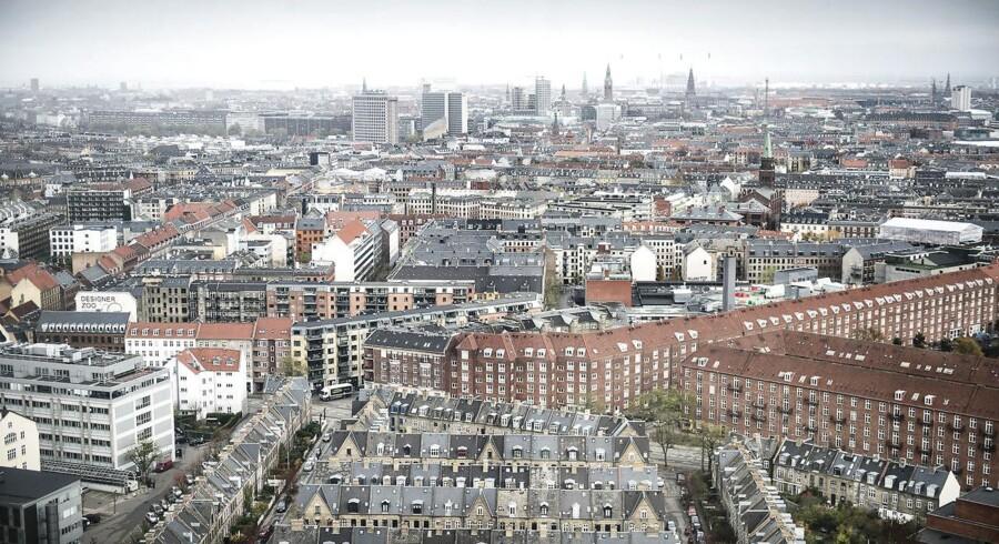 Borgmester i Dragør Eik Bidstrup mener, at en af udfordringerne er, at der sidder flest jyder i Folketinget, og det gælder i særlig grad i Venstres gruppe, hvor kun fire ud af 34 er valgt i Københavns Storkreds.