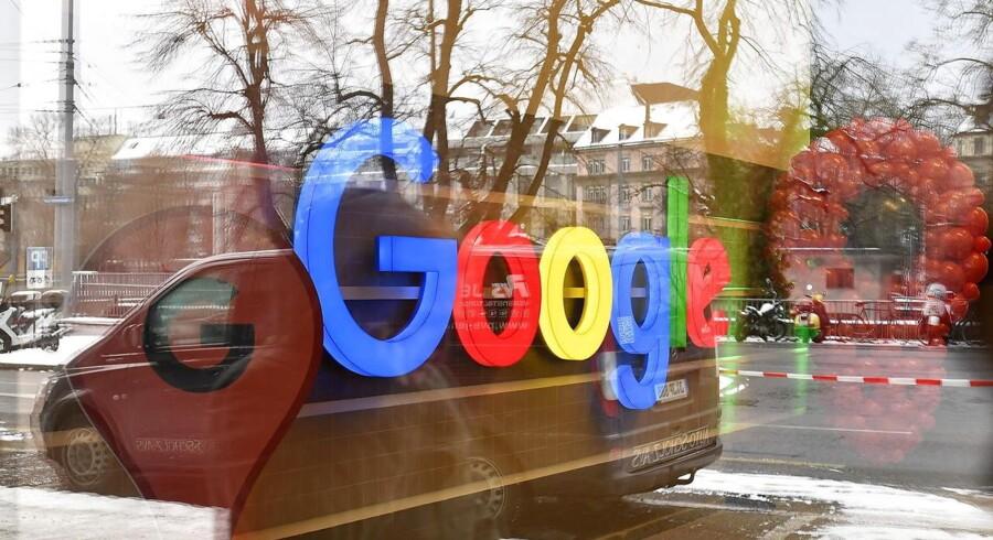Mindst 187 af it-virksomheden Googles ansatte anslås at blive ramt af den amerikanske præsident Donald Trumps dekret om at nægte statsborgere fra syv udvalgte muslimske lande indrejse til USA.