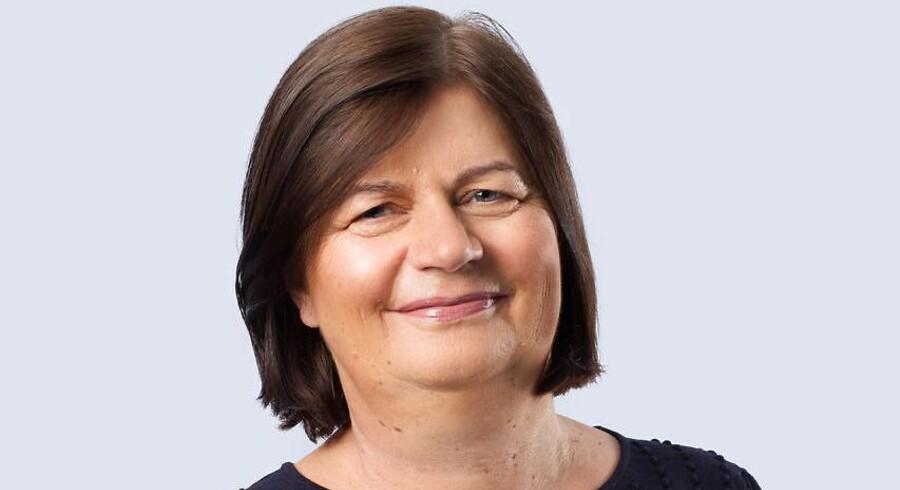 Ambassadør Anne Dorte Riggelsen har her med sit team skabt et omdrejningspunkt for alt, der med hendes egne ord »rimer på Danmark med masser af resultater for dansk og amerikansk erhvervs- og kulturliv«