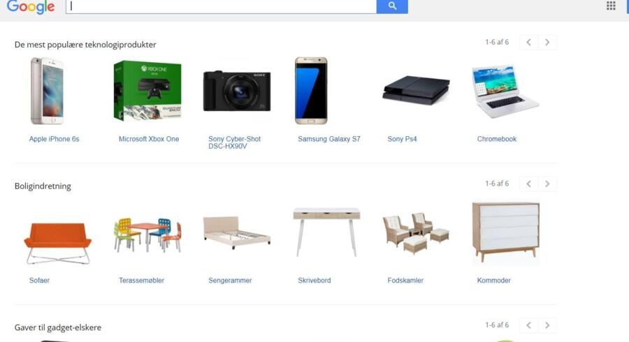 Google Shopping, som er en prissammenligningstjeneste, sikrer omkring en fjerdedel af Googles annonceindtægter i Europa. Nu skal der ske ændringer.