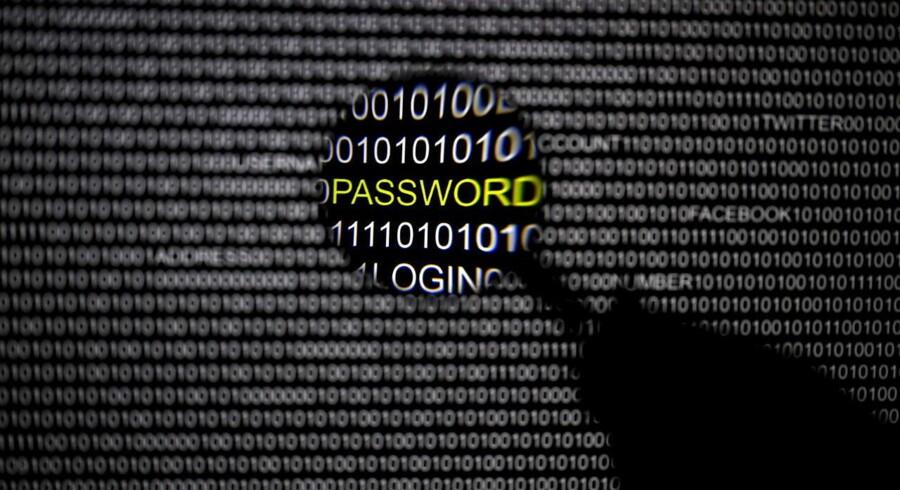 Antallet af cyberangreb stiger. Nu præsenterer regeringen en ny plan med overskriften - National strategi for cyber- og informationssikkerhed - der skal øge sikkerheden.