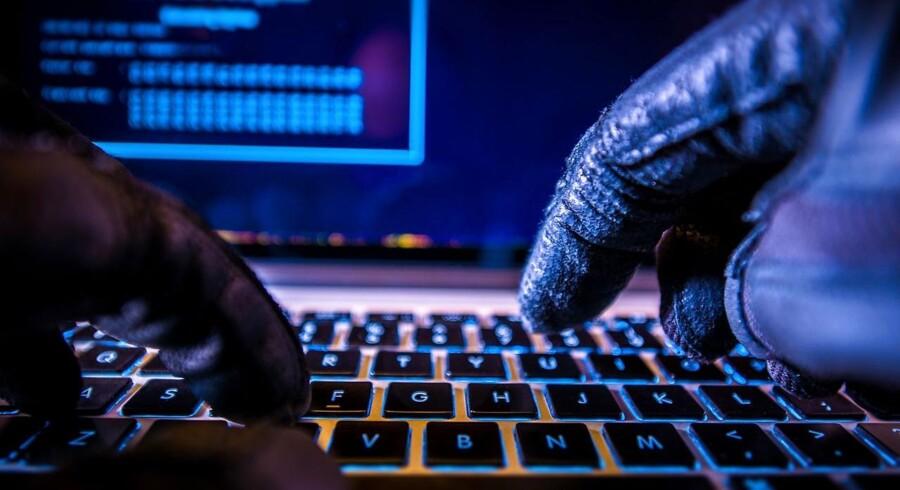 Cyberangrebet bliver betegnet som mere begrænset end angrebet i maj.