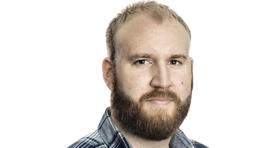Casper Gronemann